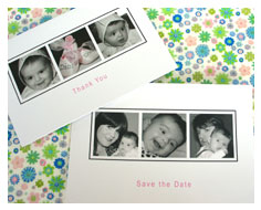 Christening Cards from Millbank and Kent